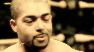 """WWE: David Otunga & Michael McGillicutty - Theme Song """"All About The Power"""""""