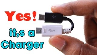 How to Make a Emergency Mobile Phone Charger - For Smart Phones(Make a Emergency Mobile Phone Charger - For Smart Phones We regularly uploads exciting videos like this , Suscribe us For More Videos ..., 2016-08-17T22:06:10.000Z)
