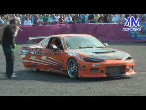 Fintona 2011 Modified Car Show – MaxedNI