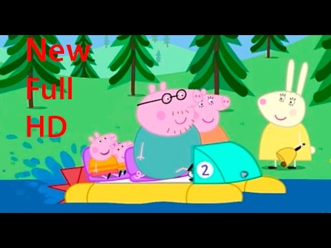 Peppa Pig English Episodes 2015 New Episodes   Pepper Pig English Episodes Full HD