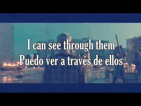 Years & Years - Eyes Shut (Ingles-Español)