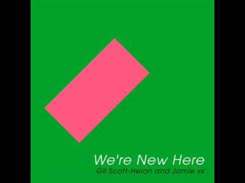 Gil Scott Heron & Jamie xx    I'm New Here Instrumental
