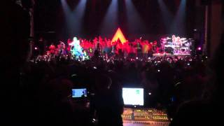 30 Seconds to Mars- Kings & Queens - Portland Maine 5-8-11