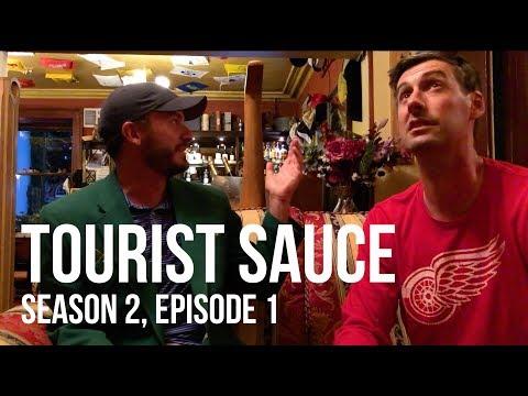 Tourist Sauce (Scotland): Episode 1, Kilspindie