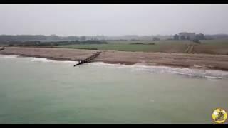 Sussex Coastline - DJI Mavic Pro