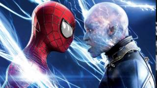 The Electro Theme (as heard in Amazing Spider-Man 2)