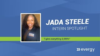 Intern spotlight: jada | umkc