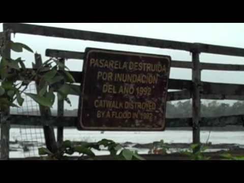 Travel Journal 2010 - Argentina: Buenos Aires & Iguazu Falls