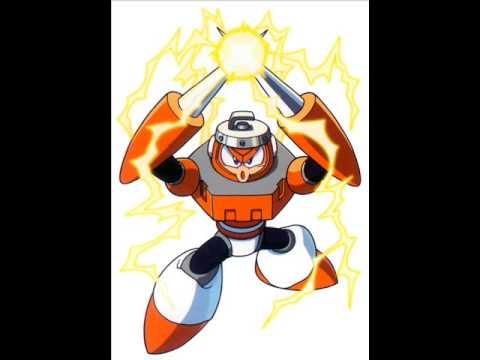 Mega Man 3: Spark Man Stage (Arranged) V2
