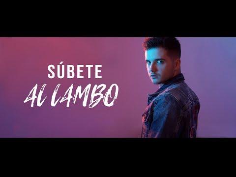 AndrosLB – Súbete al Lambo ft. Piter G