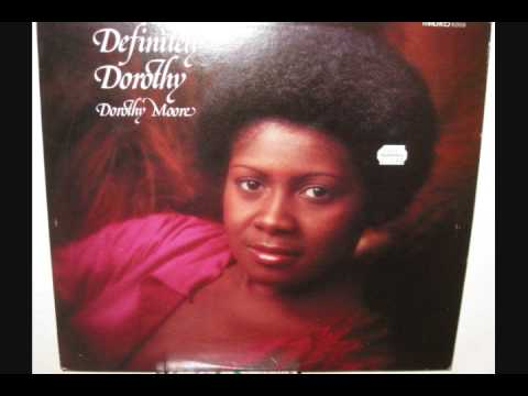 Dorothy Moore - Since I Don't Have You / Since I Fell For You Medley (1979)
