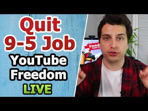 Action Plan: CRUSH Your 9-5 Job… Full Time YouTube Affiliate Income ($250 Cash Prizes)