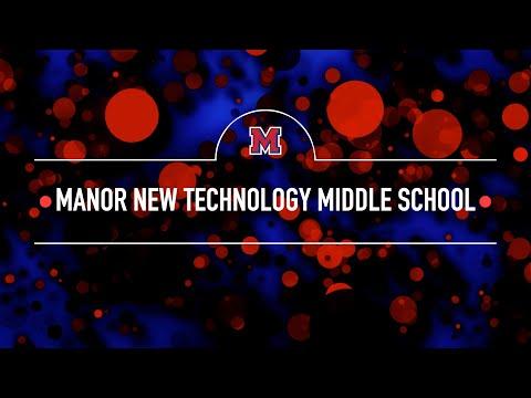 Manor New Technology Middle School Fine Arts Recruitment 2021
