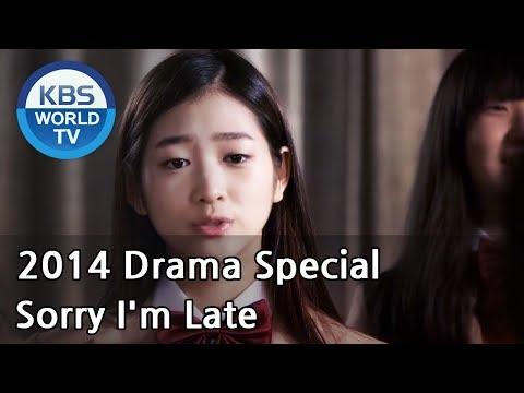 Sorry I'm Late | 늦어서 미안해 [2014 Drama  Special / ENG / 2014.08.29]