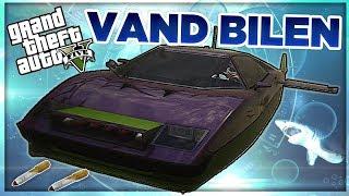 DEN NYE UNDERVANDSBIL! ($3,000,000) GTA V ONLINE: DANSK!