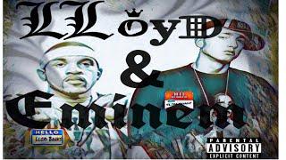Eminem- Where I'm at (feat. LLoyd Banks) : REACTION