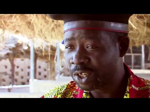 Burkina Fas ' Au Vert