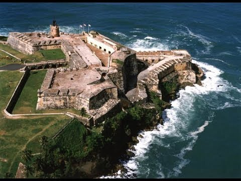 San Juan Puerto Rico Activities For Tourist