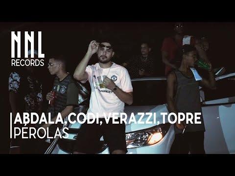 ABDALA - Pérolas feat CODI, VERAZZI, TOPRE [ NNL Records ]