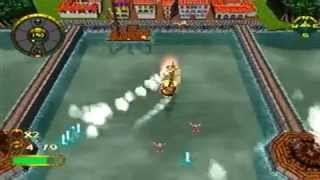 Overboard PlayStation Gameplay