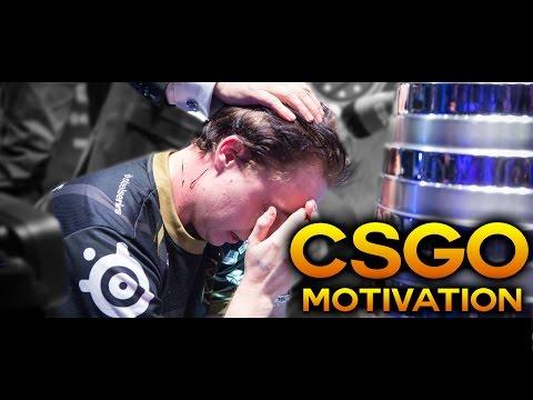 MOTIVATION CSGO [Motivational speeches]