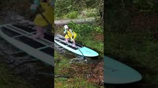 Hurricaine Florence Rescue Efforts Newport / Morehead City / Atlantic Beach NC