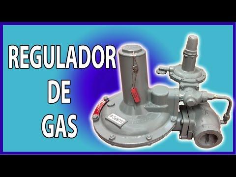 Reguladores de abonado para gas natural doovi - Regulador de gas ...