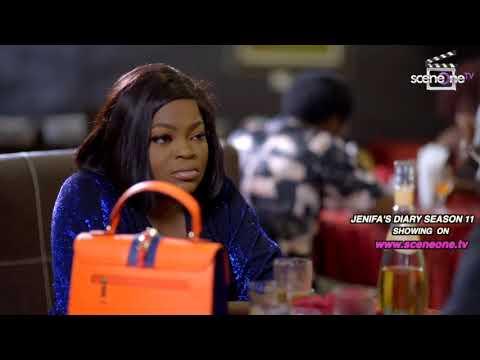 Download Jenifa's diary SEASON 11 TRAILER - Latest 2018 Nigerian Nollywood Drama Series