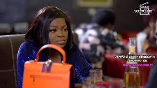Jenifa's diary SEASON 11 TRAILER - Latest 2018 Nigerian Nollywood Drama Series