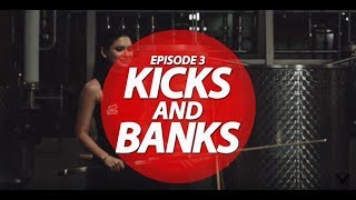 Billiard Tutorial: How to make Kicks & Banks!!!