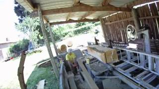 SCIE A GRUME CIRCULAIRE OLD SAWMILL 1