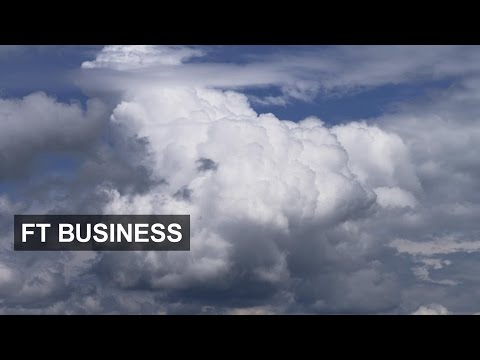 Companies question cloud security | FT Business