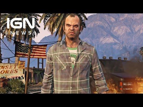 GTA 6 in Development, Grand Theft Auto Tokyo Almost Happened - IGN News