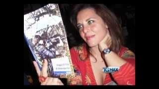 Libri: viaggio di vita di videoreporter