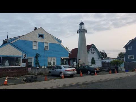 LONG ISLAND: ESCAPE NEOYORQUINO (PXM con Roberto Pazos)