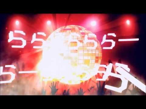 Utsu-P【鬱P】- Absolute Music Dance (Instrumental, Off Vocal)
