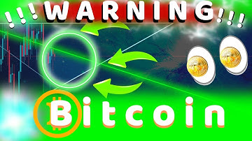 BREAKING!!! ALL BITCOIN CHARTS POINT TO THIS NEXT! -  It's About To HAPPEN AGAIN!!!!