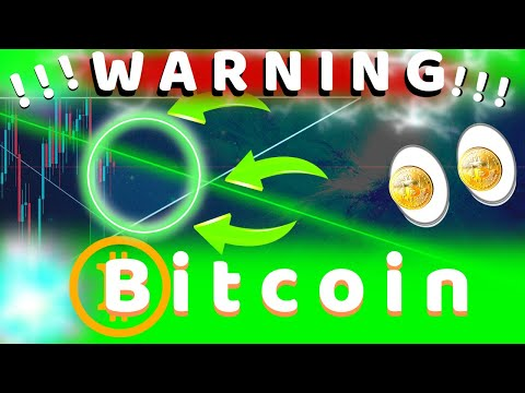 BREAKING!!! ALL BITCOIN CHARTS POINT TO THIS NEXT! –  It's About To HAPPEN AGAIN!!!!