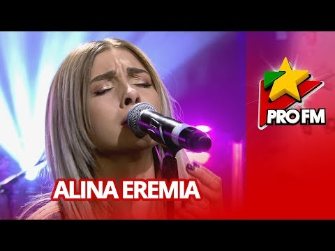 Alina Eremia - Asa a fost sa fie | ProFM LIVE Session thumbnail