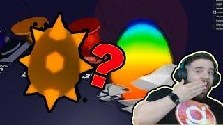 I OPENED A LEGEND! | ROBLOX Bubblegum simulator EGG LYMPHATIC