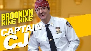 Captain CJ | Brooklyn Nine-Nine