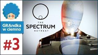 The Spectrum Retreat PL #3 | Hotel czy symulacja? [NAPISY PL]