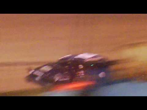Thunder Raceway Showlow AZ Pure Stock main 10-1-16 Pt. 1