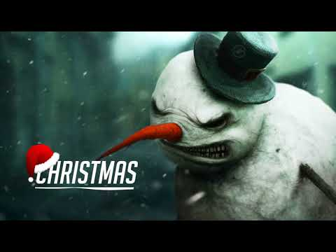 Christmas Music Remix-Trap music🎅 Merry Christmas 2017 - Happy New Year 2018