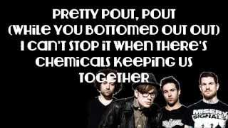 The Mighty Fall Lyrics - Fall Out Boy