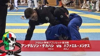 Jiu Jitsu Priest #190 Copa Bull Terrier Part.1