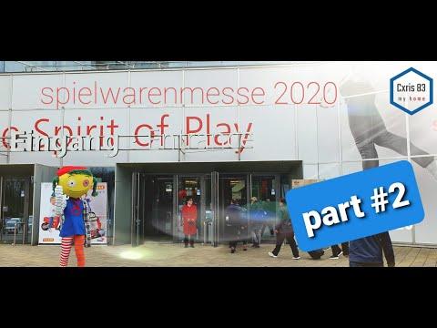 modelleisenbahn-h0-spielwarenmesse-2020-nÜrnberg-#toyfair-in-nuremberg-germany-teil-#-two