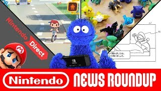More Direct Doubt, Counterfeit Pokemon, Quality of Life Returns? | NINTENDO NEWS ROUNDUP