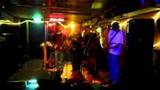 Deadman Flats Live Maloe Melo  Amsterdam 5-11-2010