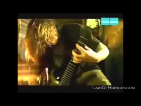 Fear Factory- Archetype Music Video